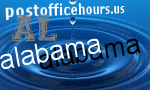 postoffice alabama-