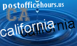 postoffice california-