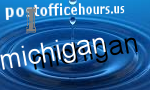 postoffice Michigan-