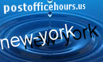 postoffice New-York-